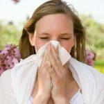 ツライ花粉症の症状を軽減する3つの方法!