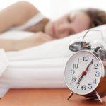 睡眠前のひと工夫で寝ている間に脂肪が燃える!?