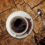 朝のコーヒーとお肌の関係