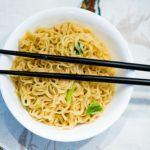 カップヌードルやインスタント麺を使った簡単アレンジレシピ