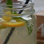 おうちで簡単!洒落てるレモンサワーの作り方