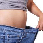 夏に食べすぎてしまった人必見!体重を即リセットする2つのポイント