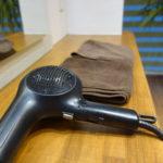 髪を早く乾かす9つの方法