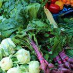 ダイエットに最適!今が旬の『春野菜』を味方につければキレイになれる!